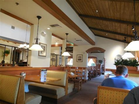 olive garden anaheim booths in the olive garden picture of olive garden