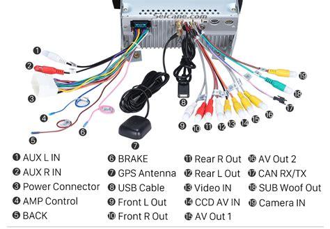 Car Dvd Player Video Gps Navi Autoradio Stereo For