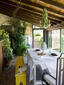 Come Arredare La Veranda In Stile Provenzale