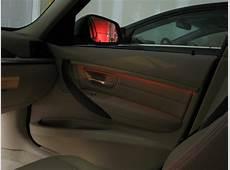 Request F30 interior night shots ambient light