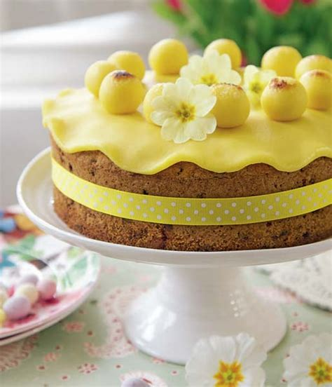 phils vickery tv easter simnel cake