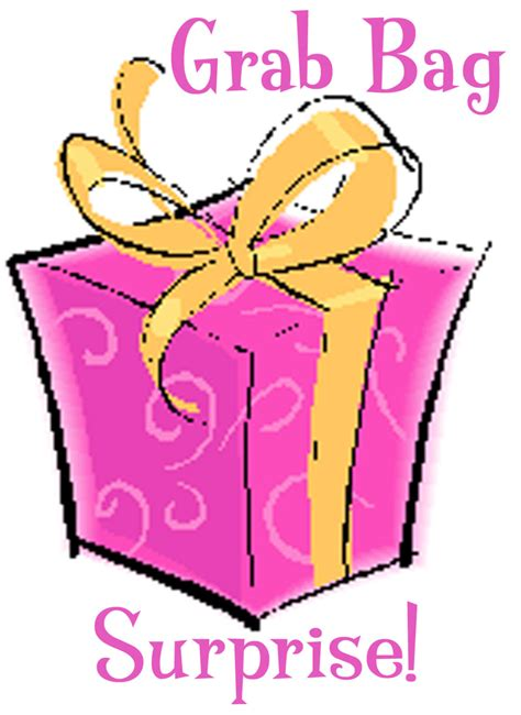 grab bag gift all ages mystery grab bags gifts and favors