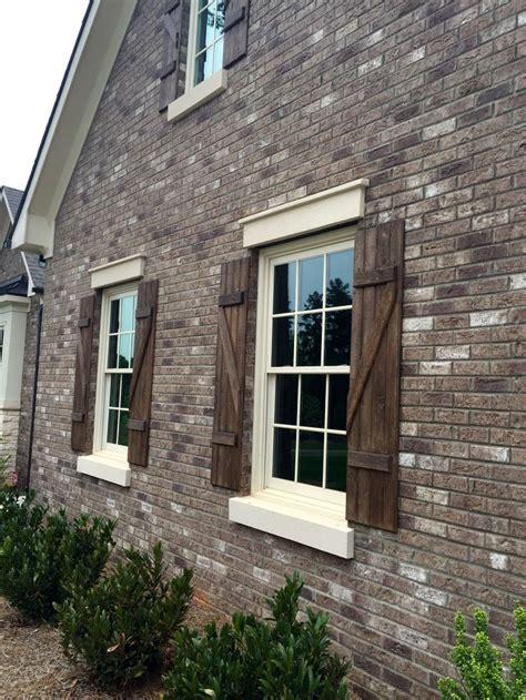 arh plan castleberry exterior  brick boral savannah