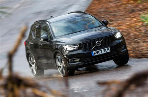 volvo xc40 edition volvo xc40 d4 awd edition 2018 review autocar