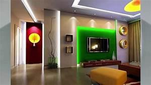 Wohnzimmer Tv Wand Ideen : wohnzimmer tv wand ideen haus ideen youtube ~ A.2002-acura-tl-radio.info Haus und Dekorationen