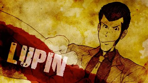 serie tv best lupin iii 2015 for