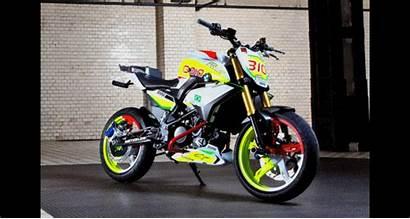 Bmw Stunt Concept Bike Motorcycle G310