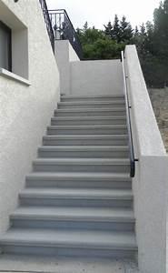 Escalier exterieur en beton prefabrique sur mesure for Amazing escalier de maison exterieur 3 escalier exterieur en beton prefabrique sur mesure