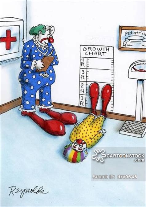 Clowns Shoes Cartoons And Comics Funny Pictures From