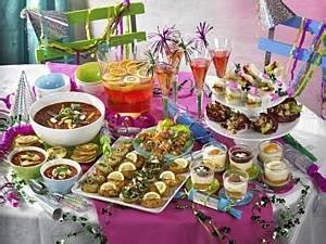Party Buffet Ideen : 5 buffet rezepte lecker ~ Markanthonyermac.com Haus und Dekorationen