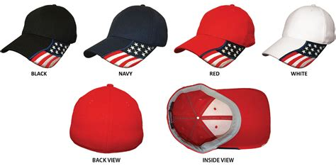 E38505 ROCKPOINT Freedom Stretch Fit Cap