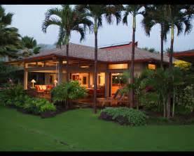 Top Photos Ideas For House Plans Hawaii by Ke Ei House