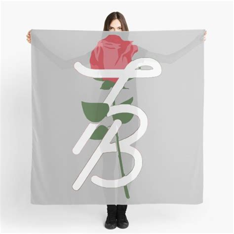 foto de Tessa Brooks Scarves Redbubble