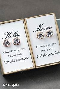 15 super fun ideas for bridesmaid gifts With wedding gifts for bridesmaids