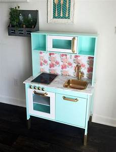 Ikea Duktig Hack : custom ikea hack duktig kids play kitchen made by reincarnatedbyb grandbabies pinterest ~ Eleganceandgraceweddings.com Haus und Dekorationen