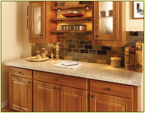 1000 ideas about light granite countertops on