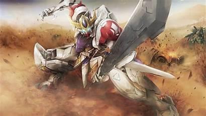Gundam Wallpapers Computer Barbatos Lupus Rex Desktop