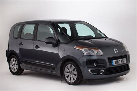 Used Citroen C3 Picasso Review
