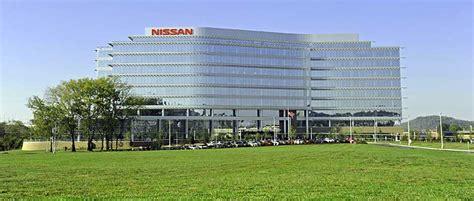 nissan usa headquarters nissan headquarters tn