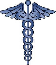 Medical Symbol Clip Art