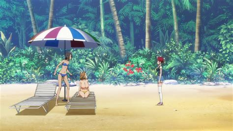 Mermaid Fanservice Review Episode 5