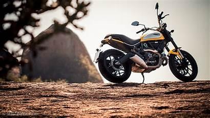 Ducati Scrambler Wallpapers Motorcycle Classic Moto Bike