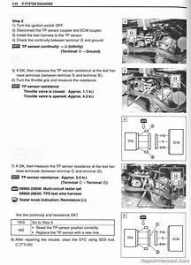 2009 Suzuki M50 Wiring Diagram