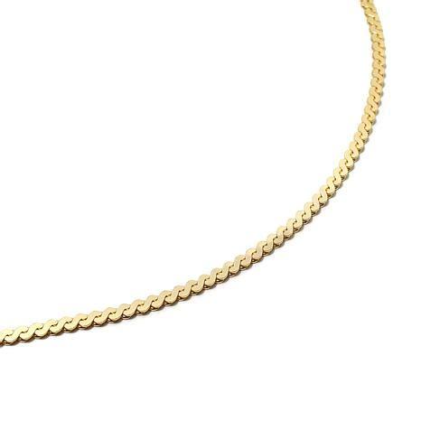 "Technibond® 25mm Serpentine Chain 30"" Necklace  7976710. Black Sapphire Earrings. Plugs Earrings. Amber Rings. Online Jewelry Shopping Websites. Pink Gold Bangle Bracelets. String Rings. Polymer Clay Stud Earrings. Pearl Long Earrings"