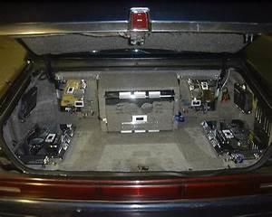 Wpnsgradebass 1993 Lincoln Town Car Specs  Photos  Modification Info At Cardomain