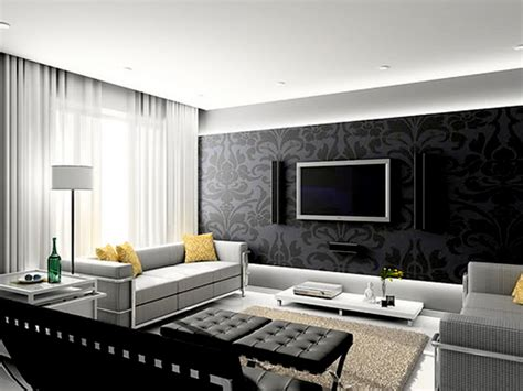 Contemporary Style : Interior Design In Contemporary Style