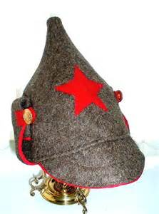 Russian Soviet Army Hat Military