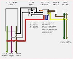 Ego C Twist Wiring Diagram