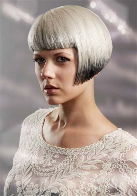 haircuts for hair with bangs 2014 the year of the bob 4540