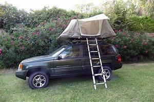 Tente De Toit Voiture : tente de toit tentes de toit trekking pour 4x4 voiture bivouac voyage ~ Medecine-chirurgie-esthetiques.com Avis de Voitures