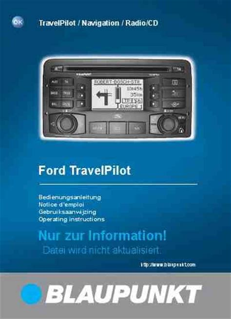 blaupunkt travelpilot dx rns 4 gps navigation manual for free now 278d1 u manual