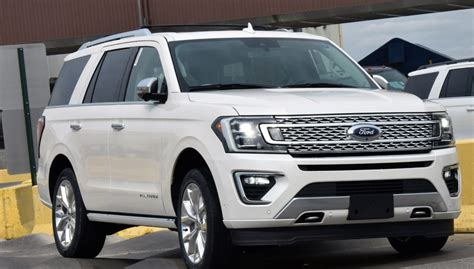 ford expedition rated   mpg beats  suburban