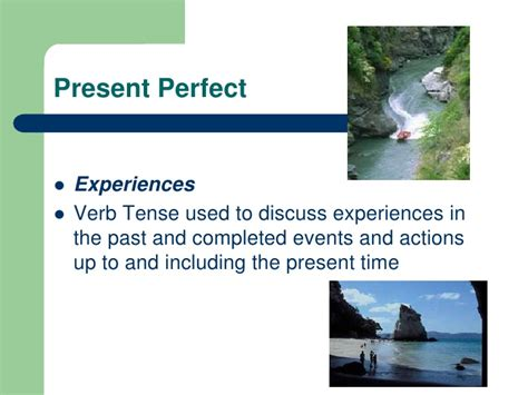 Present Tense Words Ks2  Present Perfect Power Pointpast Future Worksheets And Verb Tenses On