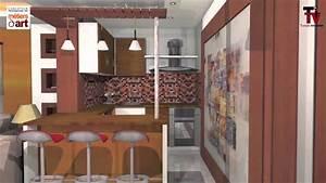 Design Interieur Maison Tunisie