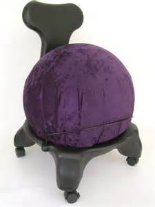 gaiam balance chair cover fitball chair by cre8tivecoverings