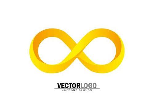 baixar grátis vector infinito símbolos