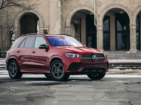 The 2020 gle 450 isn't sexy, but there are plenty of reasons it's one of the most important vehicles the brand sells. 2020 Mercedes-Benz GLE-Class Review, Pricing, and Specs