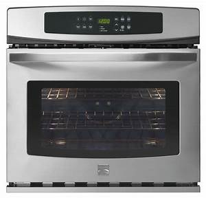 Download Frigidaire Elite Self Cleaning Oven Manual