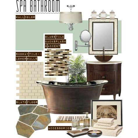 Bathroom Color Combos by Spa Bathroom Color Combo Home Bathroom