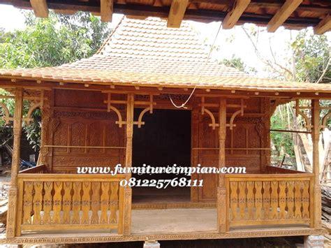 gambar gambar desain rumah  kayu gambar puasa