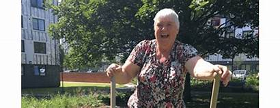 Gyms Outdoor Village Extra Care