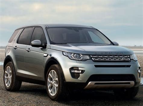 Land Rover Discovery Sport 2018 Philippines