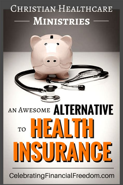 christian healthcare ministries  awesome alternative