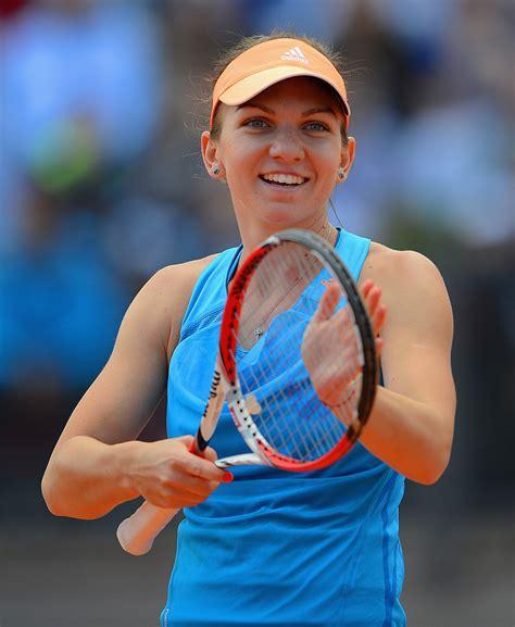 Simona Halep vs. Jelena Ostapenko 6-4, 4-6, 3-6 în finala de la Roland Garros