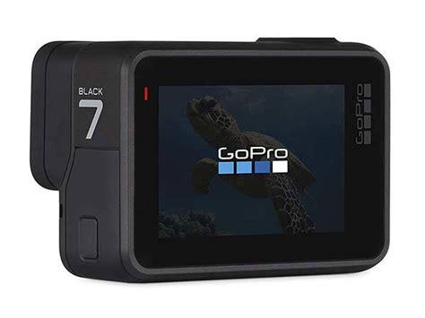gopro hero black waterproof action camera gadgetsin