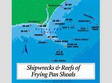 SHIPWRECKS of CAPE FEAR